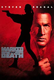 Marked for Death (1990) Poster - Movie Forum, Cast, Reviews