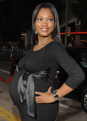 Garcelle Beauvais at Gone Baby Gone (2007)