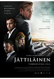 Watch Movie Jättiläinen (2016)