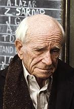 Ian Wolfe's primary photo