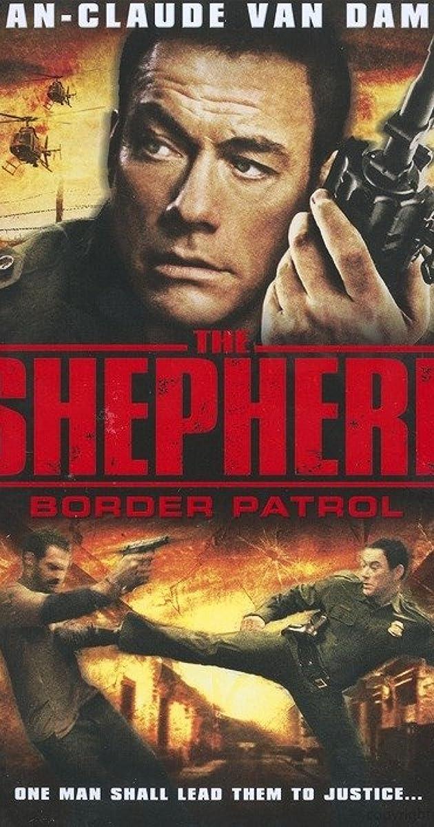 Ypatinga užduotis / The Shepherd (2008) Online