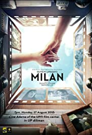 Milan (2004) Poster - Movie Forum, Cast, Reviews