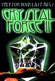 Crystal Force 2: Dark Angel Poster