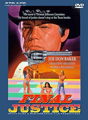 Permalink to Movie Final Justice (1985)