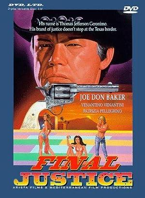 Movie Final Justice (1985)