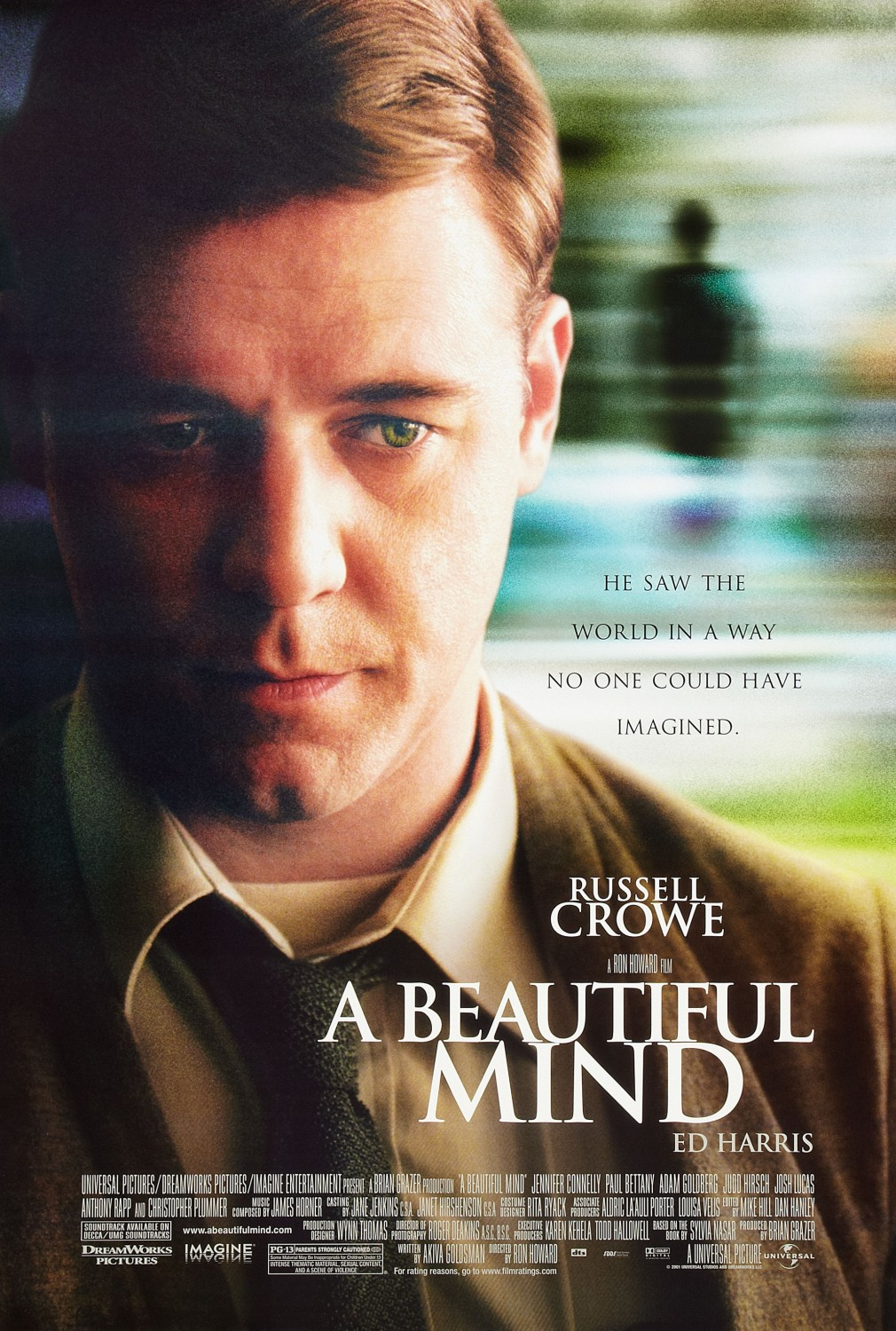 Image A Beautiful Mind Watch Full Movie Free Online