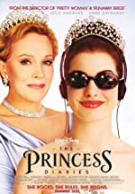 The Princess Diaries(2001)