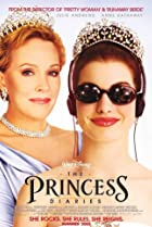 Image of The Princess Diaries