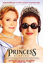 Primary image for The Princess Diaries