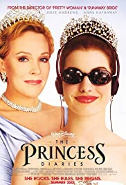 The Princess Diaries (English)