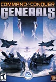 Command & Conquer: Generals (2003) Poster - Movie Forum, Cast, Reviews