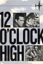 Image of 12 O'Clock High: Which Way the Wind Blows
