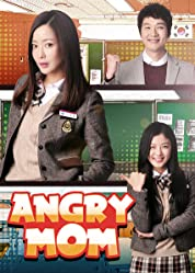 Angry Mom poster