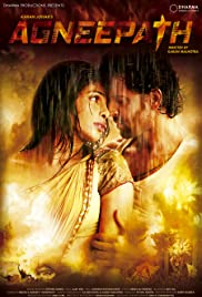 Agneepath (2012) Poster - Movie Forum, Cast, Reviews