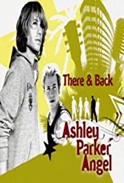 There & Back: Ashley Parker Angel Poster