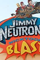 Image of Jimmy Neutron's Nicktoon Blast