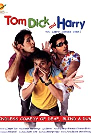 Tom, Dick, and Harry (2006) Poster - Movie Forum, Cast, Reviews
