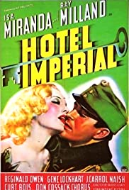 Hotel Imperial Poster
