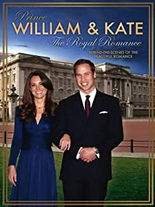 Episode #12 william and kate: the movie.