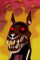 Image of Scooby-Doo! Mystery Incorporated: Howl of the Fright Hound