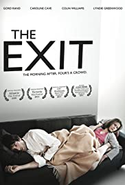 The Exit Poster