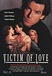 Victim of Love (1991) Poster - Movie Forum, Cast, Reviews