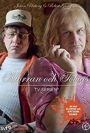 Morran och Tobias Poster - TV Show Forum, Cast, Reviews