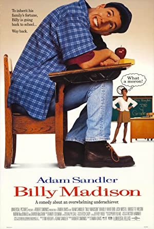 Billy Madison (1995) Download on Vidmate
