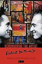 Image of Remembering the Artist: Robert De Niro, Sr.
