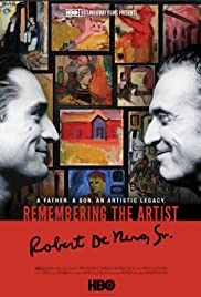 Remembering the Artist: Robert De Niro, Sr.(2014) Poster - Movie Forum, Cast, Reviews