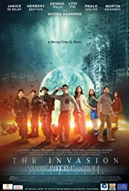 Shake Rattle and Roll Fourteen: The Invasion Poster