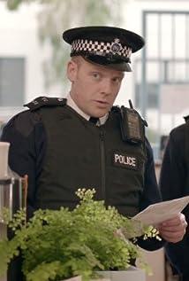 Aktori Ben Bishop