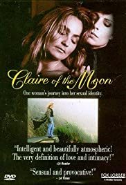 Claire of the Moon (1992) Poster - Movie Forum, Cast, Reviews