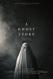 A Ghost Story 2017 Full Thriler Movie 750MB