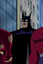 Image of Justice League Unlimited: Flash and Substance