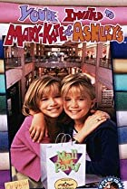 Image of You're Invited to Mary-Kate and Ashley's Mall Party