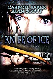 Knife of Ice Poster
