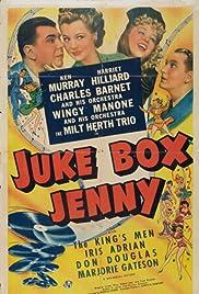 Juke Box Jenny Poster