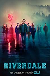 Riverdale - Season 5 (2021) poster