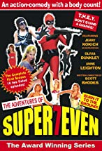 Primary image for The Adventures of Superseven