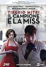 Tiberio Mitri: Il campione e la miss