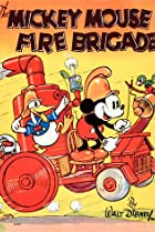 Image of Mickey's Fire Brigade