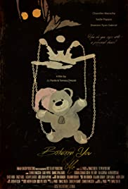 Between You and Me Poster