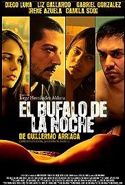 The Night Buffalo(2007) Poster - Movie Forum, Cast, Reviews