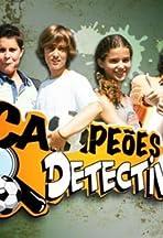 Campeões e Detectives