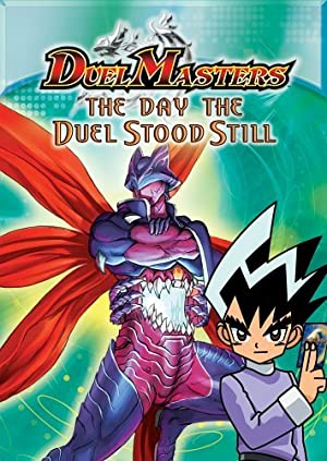 Duel Masters Season 1 Episode 26