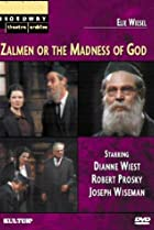 Image of Zalmen: or, The Madness of God