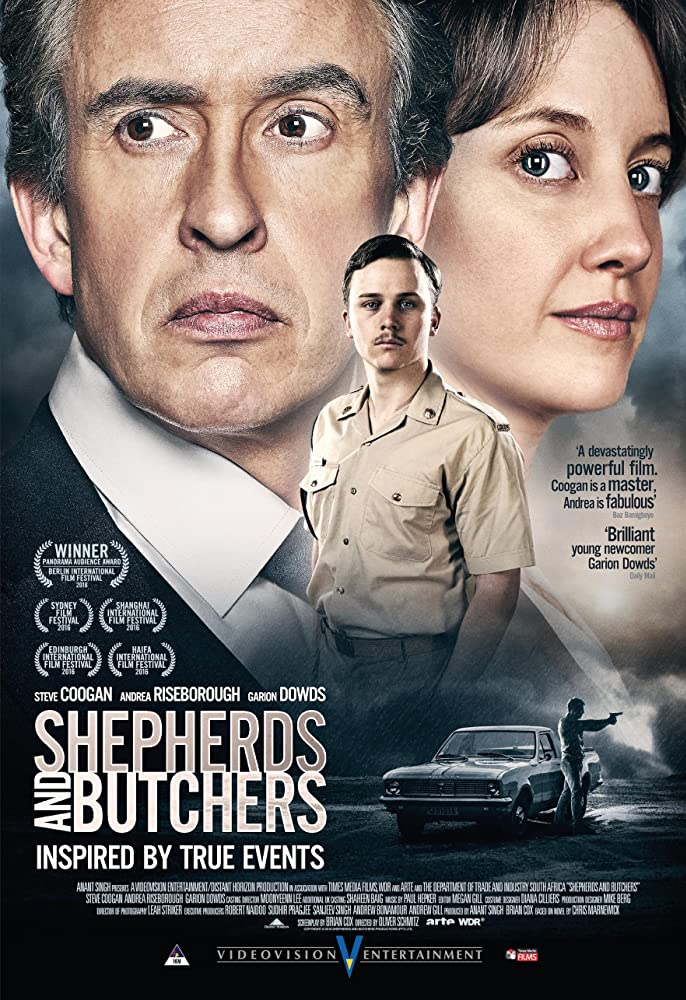 Oglądaj Shepherds and Butchers (2016) Online za darmo
