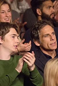 A father takes his son to tour colleges on the East Coast and meets up with an old friend who makes him feel inferior about his life's choices.