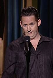 Harland Williams Poster